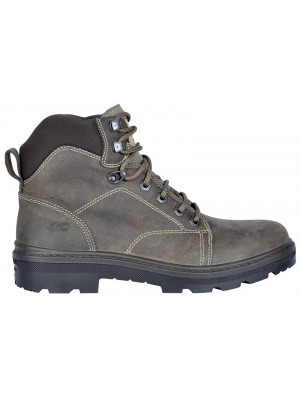 Scarpa Antinfortunistica LAND BIS S3 SRC