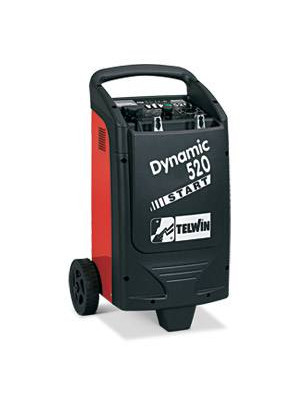 Carica Batteria Dynamic 520 Start