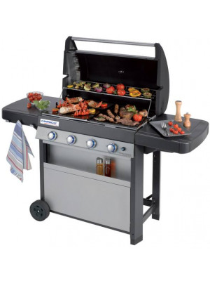 Barbecue a gas 4 Series Classic L + OMAGGIO