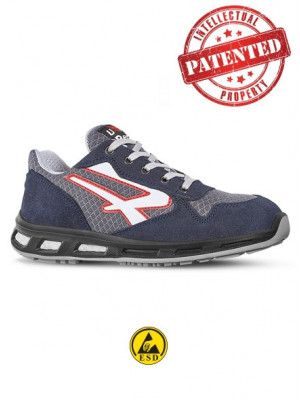 Scarpa Antinfortunistica  ACTIVE S1 P  U-Power