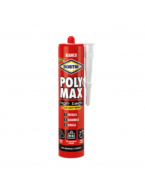 Poly Max High Tack Express BOSTIK