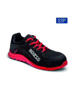 Scarpa Antinfortunistica PRACTICE NRRS S1P sparco