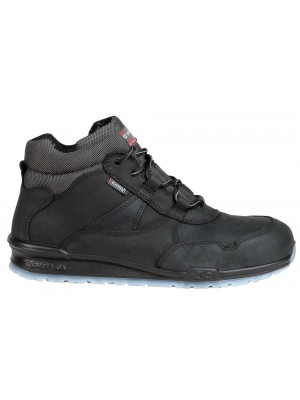 Scarpa Antinfortunistica Ready Nabuck S3