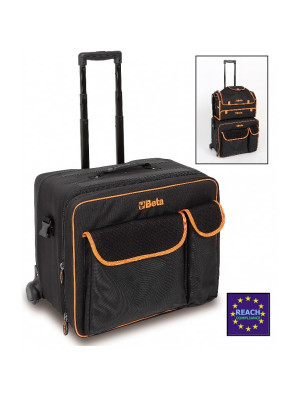 Beta C8 Trolley porta attrezzi