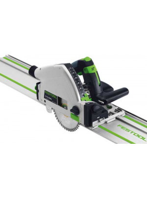 Sega ad affondamento TS 55 REBQ-Plus-FS-Festool