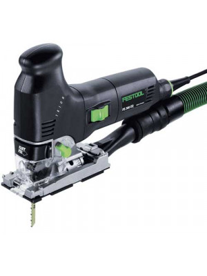 Seghetto alternativo PS 300 EQ-Plus TRION - Festool
