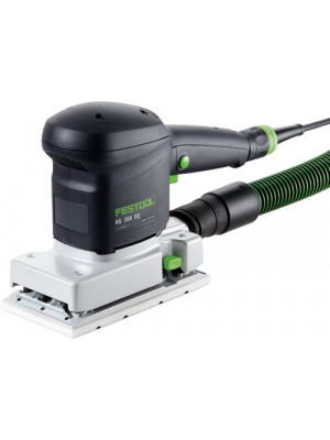 Levigatrice orbitale RS 300 EQ-Plus - Festool