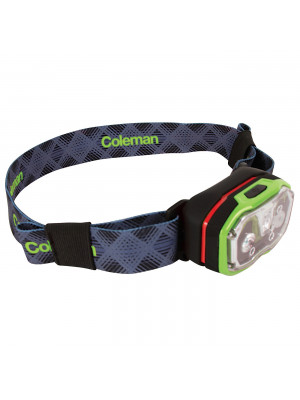 Coleman Lampada frontale LED CXS+300R