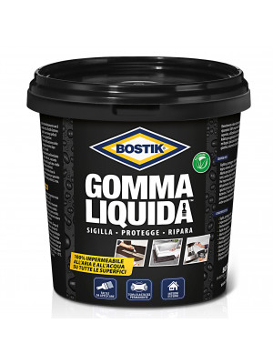 Gomma Liquida ml.750 BOSTIK