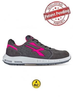 Scarpa Antinfortunistica  ELECTRA PLUS S1 P U-Power