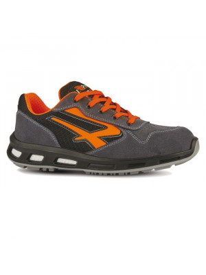 Scarpa Antinfortunistica  ORANGE S1 P  U-Power