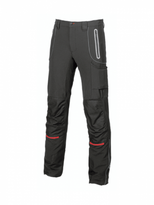 Pantalone PIT in softshell U-Power