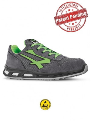 Scarpa Antinfortunistica  POINT S1 P  U-Power