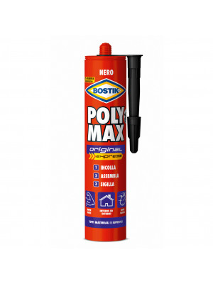 Poly Max Original Express NERO BOSTIK