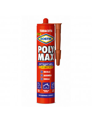 Poly Max Original Express Terracotta BOSTIK