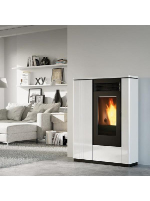 Stufa a Pellet Rita Thermo Superior