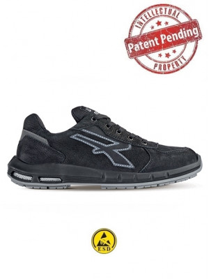 Scarpa Antinfortunistica  SHEDIR PLUS S3  SRC U-Power