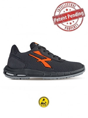 Scarpa Antinfortunistica TAURUS PLUS S3  SRC U-Power